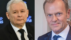 Będzie debata Kaczyński-Tusk? Horała: Wpis Tuska to kpina - miniaturka