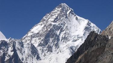 Ten moment przejdzie do historii! K2 zdobyte zimą - miniaturka