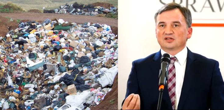 Polska w remoncie. Nawet 25 lat za sprowadzanie niebezpiecznych dla środowiska odpadów - zdjęcie