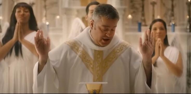 Zobacz, co tak naprawdę dzieje się w czasie Mszy św. To największy cud, którego nie dostrzeżesz oczami  - zdjęcie