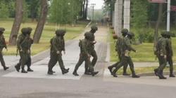 Sommer się cieszy. Łukaszenka: Nie będzie spokoju, rozmieściliśmy połowę wojsk przy granicy z Polską i Litwą - miniaturka