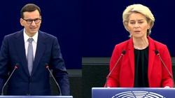 ,,Sueddeutsche Zeitung'': Nie ma możliwości nałożenia sankcji na Polskę, to tylko mokry kapiszon - miniaturka