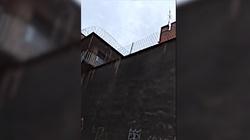 Więźniowie ,,przywitali'' domniemanego zabójcę 11-letniego Sebastiana [WIDEO] - miniaturka