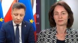 Dworczyk: Niemcy mają doświadczenie w głodzeniu Polaków - miniaturka