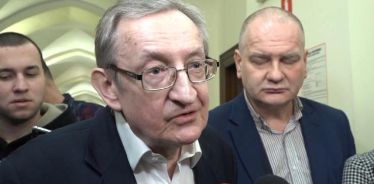 """Szczyt bezczelności! Skazany za korupcję Pinior: """"To upadek wymiaru sprawiedliwości''  - zdjęcie"""