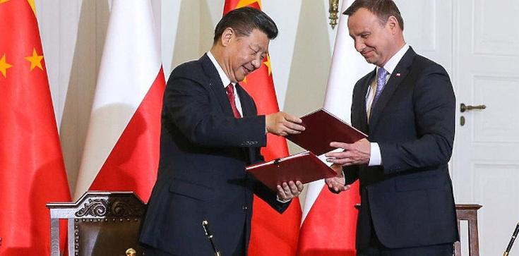 Odwilż w relacjach Warszawa-Pekin? - zdjęcie