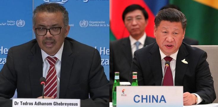 Chiny nie chcą śledztwa w sprawie genezy pandemii koronawirusa - zdjęcie
