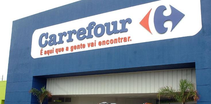Kapitał ma jednak narodowość? Francuzi przeciwni przejęciu Carrefoura przez Kanadyjczyków - zdjęcie