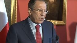 Rosyjskie MSZ: Umowa Polski z USA sprzyja eskalacji napięć - miniaturka
