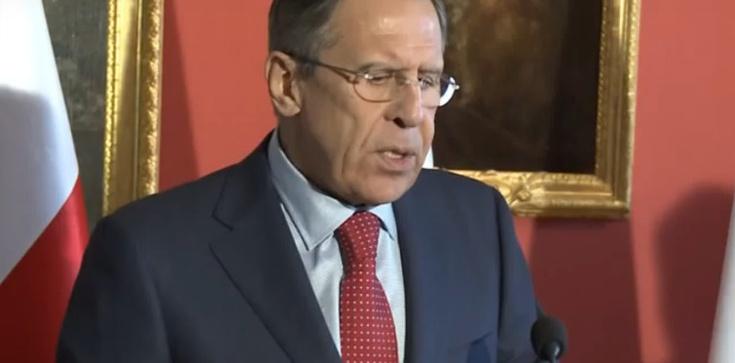 Rosyjskie MSZ: Umowa Polski z USA sprzyja eskalacji napięć - zdjęcie
