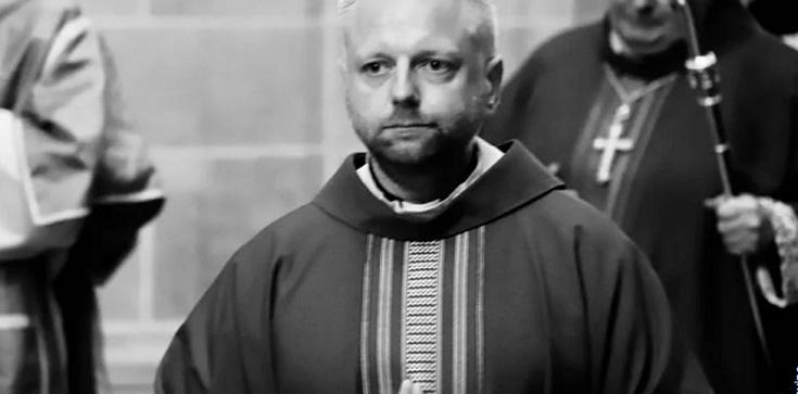 Zmarł nagle ks. Paweł Mielecki, kapelan policji małopolskiej - zdjęcie