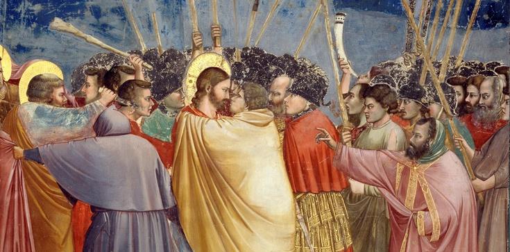 J.Salij: Czy Jezus był zdeterminowany proroctwami? - zdjęcie