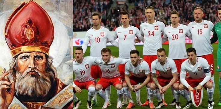 Wymódlmy zwycięstwo Biało-Czerwonych! Udostępniajcie na FB! - zdjęcie