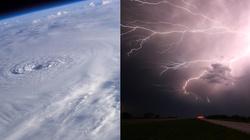POTĘŻNY huragan nadciąga nad Europę! Co z Polską? - miniaturka