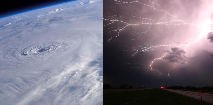 POTĘŻNY huragan nadciąga nad Europę! Co z Polską? - zdjęcie