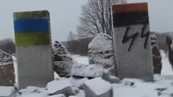 Abp Mokrzycki mocno o profanacji polskich pomników - miniaturka