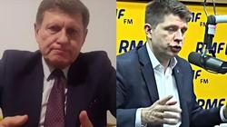 Matka Kurka dla Frondy: Bankructwo marksisty Balcerowicza - miniaturka