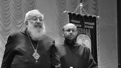 Nie żyje zwierzchnik Ukraińskiego Kościoła Grekokatolickiego - miniaturka