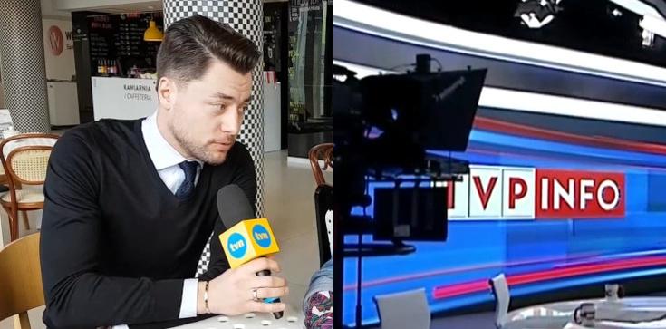 Niespodziewany transfer z TVN do TVP. ,,Wybieramy najlepszych'' - zdjęcie