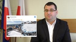 "POlszewicka kultura. Prezydent Skarżyska-Kamiennej na Fb: ,,J**ć PiS"" - miniaturka"