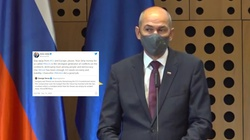 Premier Słowenii ostro do Sorosa: Nie chcemy Twoich brudnych pieniędzy - miniaturka