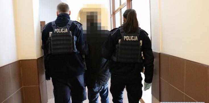 Policja przerwała dramat 36. latki. Kobieta była więziona i maltretowana  - zdjęcie
