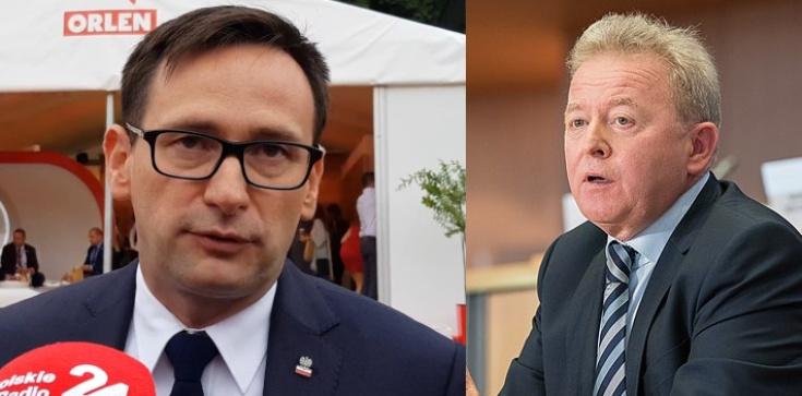 Dawniej prawnik Obajtka, dziś komisarz UE. ,,Nie mam żadnych wątpliwości, prezes PKN Orlen został pomówiony'' - zdjęcie