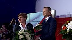 Pięć lat temu Andrzej Duda pokonał Bronisława Komorowskiego. ,,To otworzyło drogę do dobrej zmiany'' - miniaturka