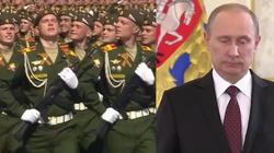 Putin gotów udzielić ,,przyjacielskiej pomocy'' Łukaszence? - miniaturka