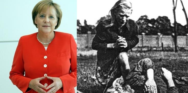 FAZ: Reparacje dla Polski? - NEIN!!! - zdjęcie