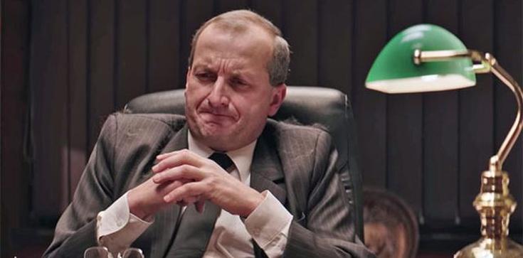 Górski z 'Ucha Prezesa' bije w PiS jak zwykły KOD-ziarz - zdjęcie