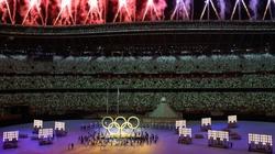 Znicz olimpijski zapłonął! Rozpoczęły się XXXII Letnie Igrzyska Olimpijskie - miniaturka