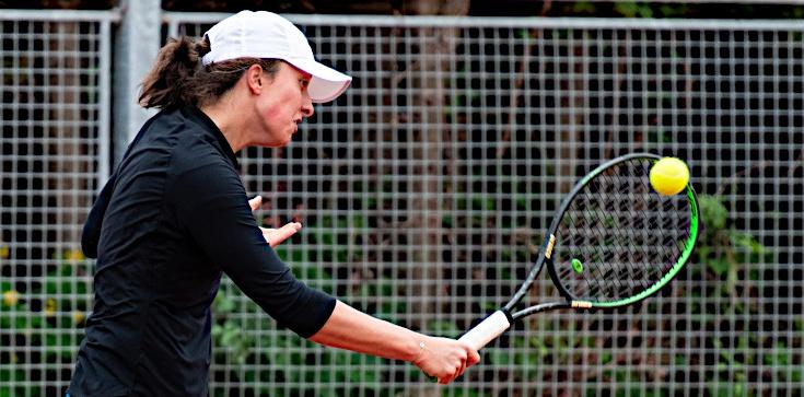 Ogromny sukces Igi Świątek! Polska tenisistka w ćwierćfinale French Open - zdjęcie