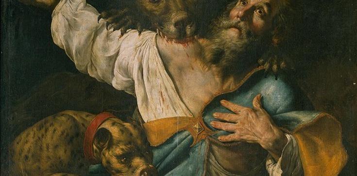Święty Ignacy Antiocheński, biskup i męczennik - zdjęcie