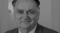 Premier Jan Olszewski nie żyje - miniaturka