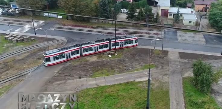 Dlaczego łódzkie MPK kupiło z Niemiec tramwaje zagrażające bezpieczeństwu pasażerów? - zdjęcie