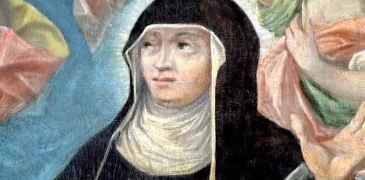Św. Elżbieta z Schönau - przyjaciółka wielkiej Hildegardy - zdjęcie