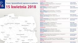 Prawo i Sprawiedliwość rusza w Polskę - miniaturka