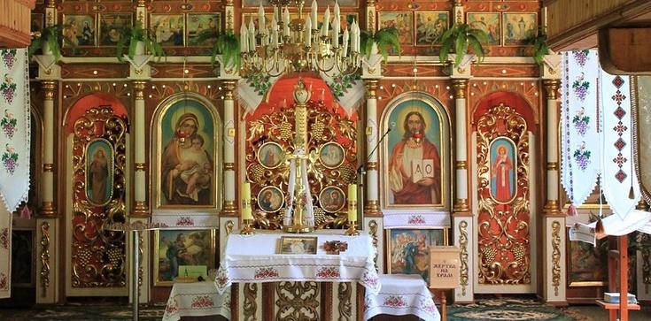 Jak wygląda Wielki Post w Kościołach Wschodnich? - zdjęcie