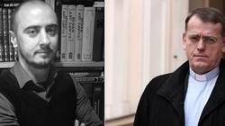 Imam A. Miernik nie chce debaty z księdzem Dariuszem Oko - miniaturka