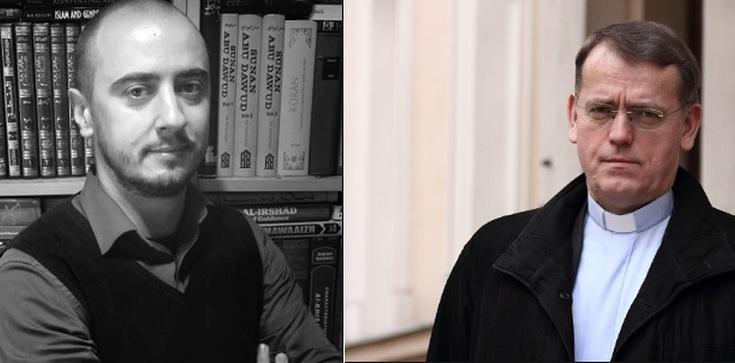 Imam A. Miernik nie chce debaty z księdzem Dariuszem Oko - zdjęcie