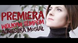 Agnieszka Musiał – Wolnym tempem - miniaturka