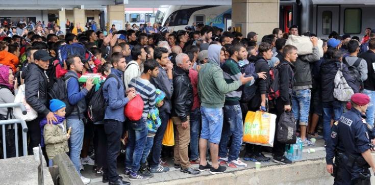 Trybunał Sprawiedliwości UE oddalił skargi ws. relokacji uchodźców - zdjęcie