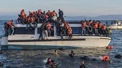 Ryszard Czarnecki: Grecja, Turcja: imigracyjny kataklizm - miniaturka
