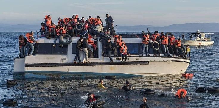 O tym się nie mówi! Tolerancja w praktyce. Francja łamie prawa człowieka, bo nie chce uchodźców - zdjęcie
