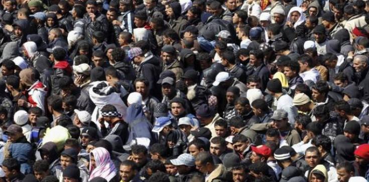 Turcja zaleje Europę imigrantami? - zdjęcie