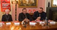 Biskup z Syrii: Pomagajcie na miejscu! To zły pomysł, aby uchodźców zabierać z ich rodzinnych krajów