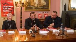 Biskup z Syrii: Pomagajcie na miejscu! To zły pomysł, aby uchodźców zabierać z ich rodzinnych krajów - miniaturka