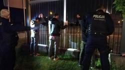 Nielegalni imigranci zatrzymani w Katowicach - miniaturka