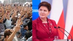 Sondaż: Polacy nadal zdecydowanie nie chcą przyjmowania uchodźców - miniaturka